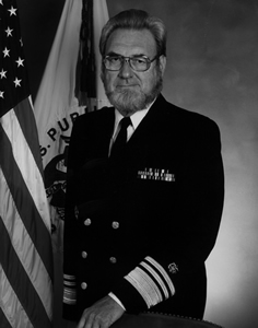 VADM C. Everetty Coop